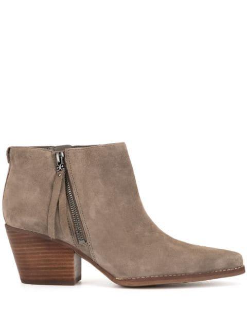 Sam Edelman Walden Ankle Boots - Farfetch