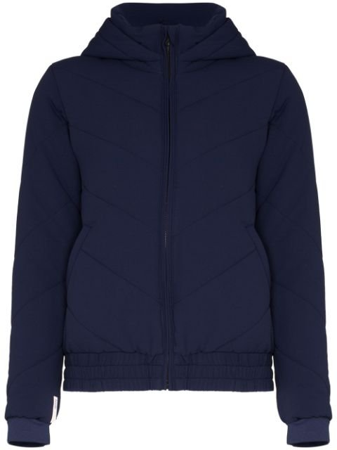 LNDR panel-back Puffer Jacket - Farfetch