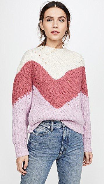 Balmy Sweater