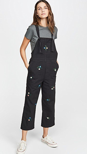The Easy Overalls