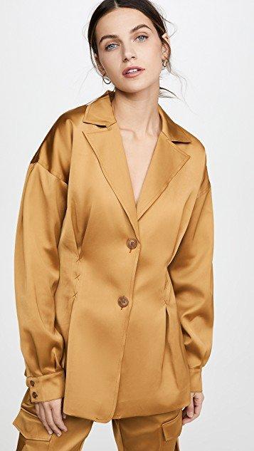 Riot Jacket
