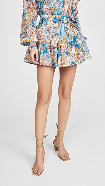 Kai Miniskirt