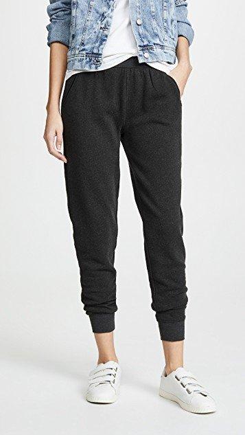 Slim Sweatpants