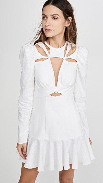 Lapkus Dress