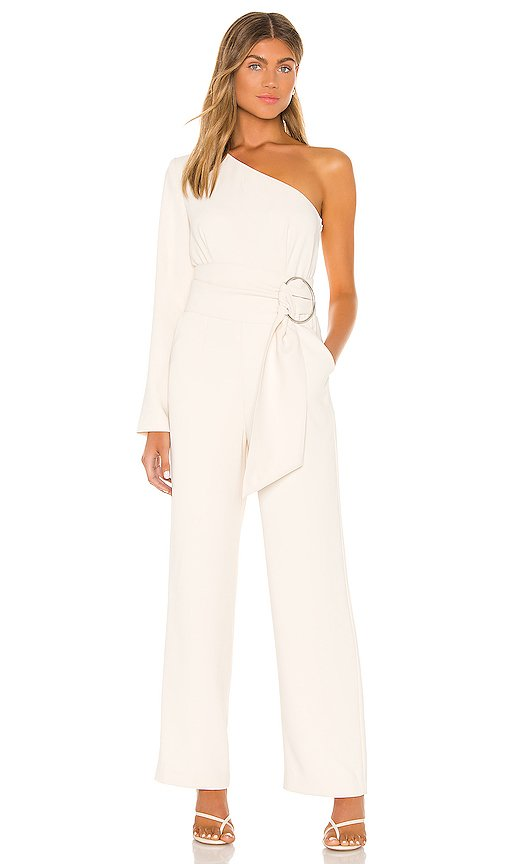 The Emmanuelle Jumpsuit