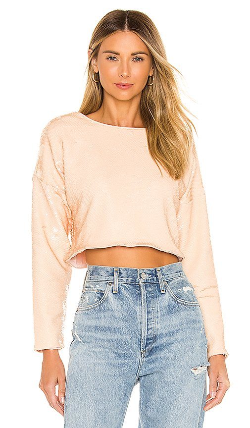 The Lacey Crop Top