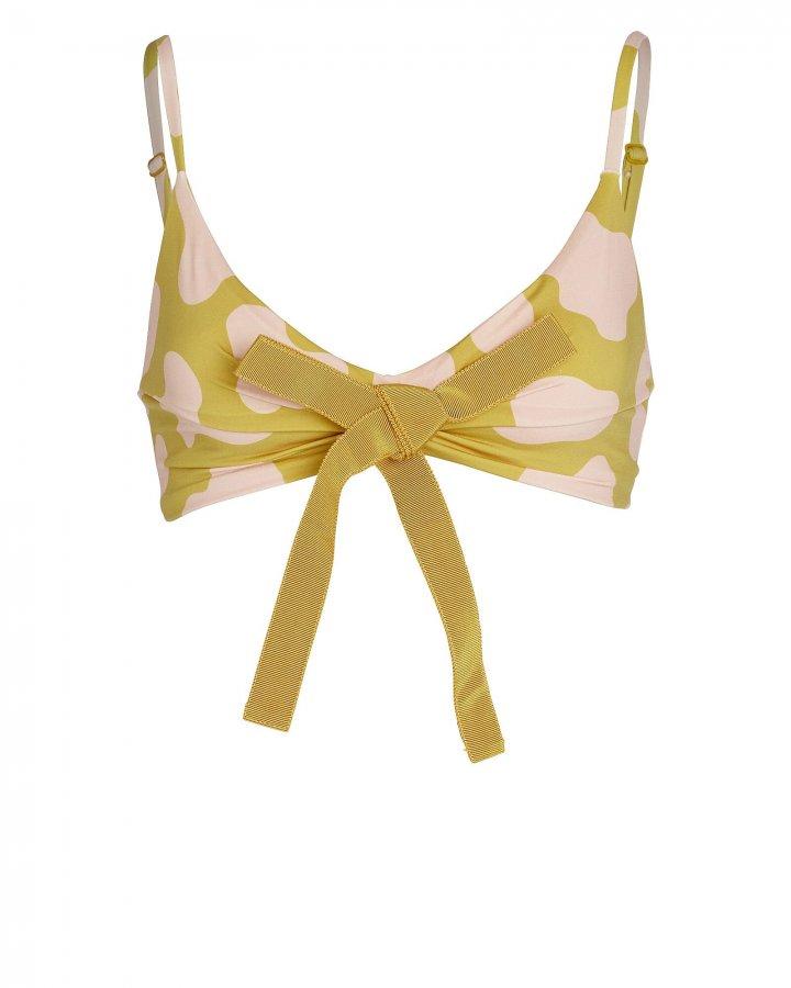 Fern Bikini Top