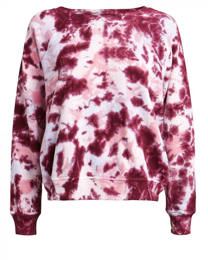 Shawnee Tie-Dye Sweatshirt