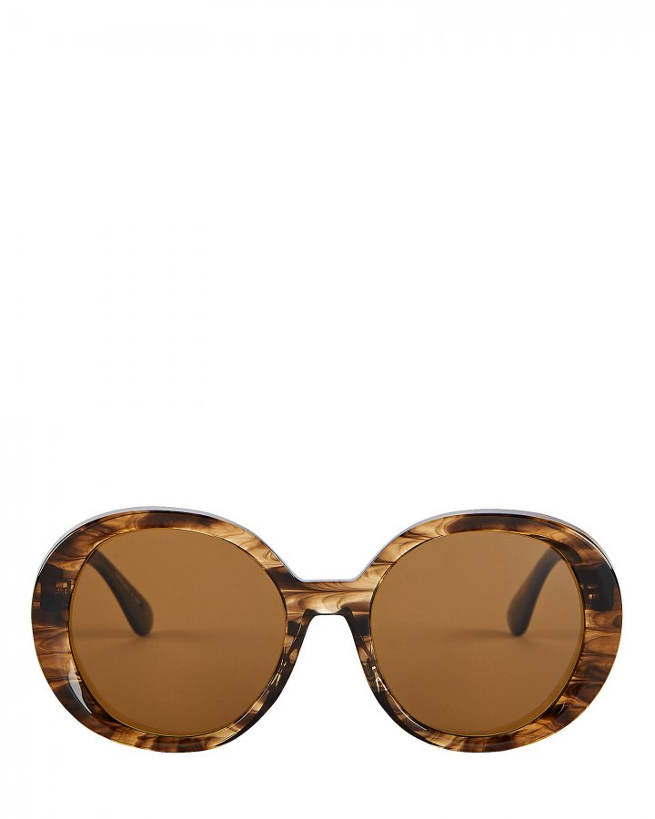 Leidy Oversized Sunglasses