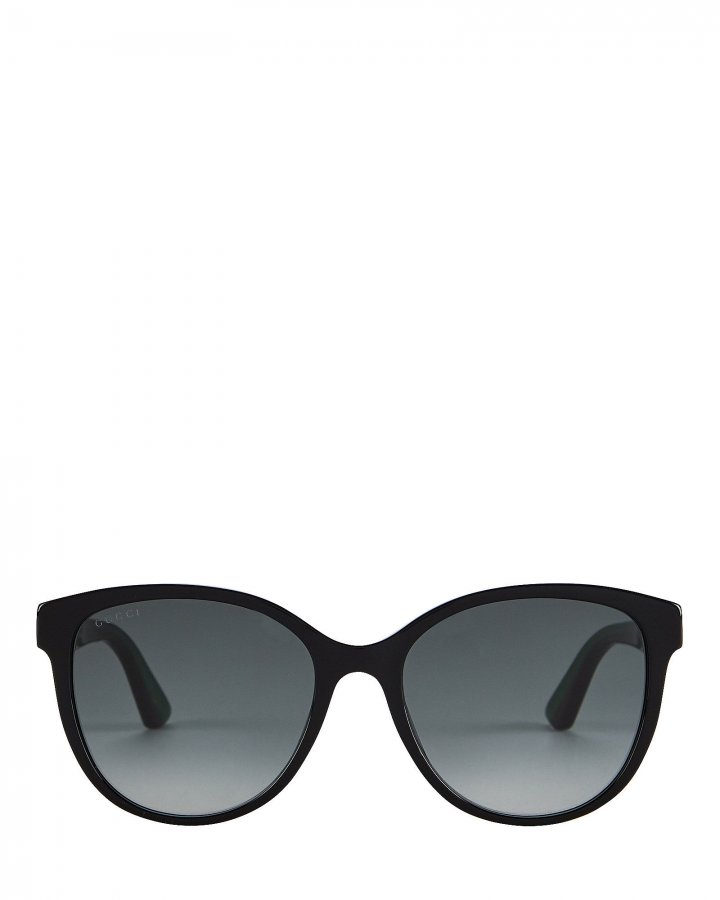 Web Cat Eye Sunglasses