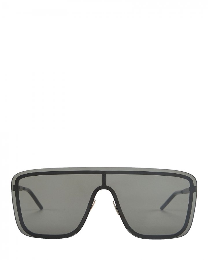 Mask Oversized Aviators