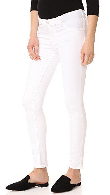 34112 Maternity Rail Jeans