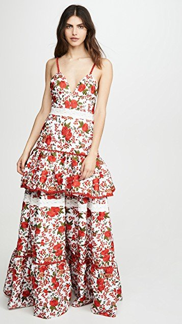 Naomie Dress