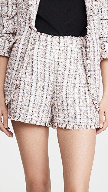 Tous Les Jours Coronado Shorts