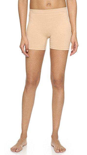 Caiden Seamless Bike Shorts
