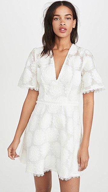 Bayview Mini Dress