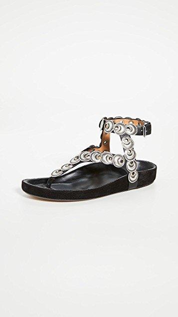 Eldo Sandals