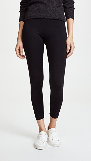 Classic High Rise Leggings