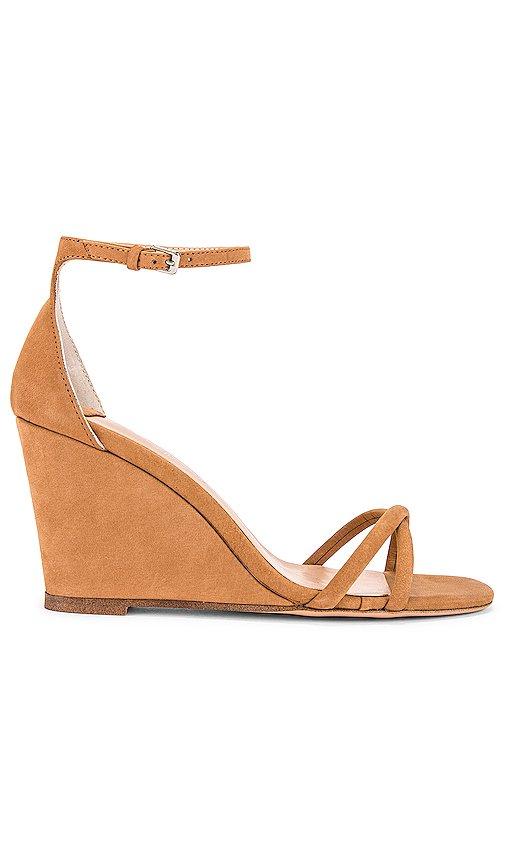 Tazia Wedge Sandal