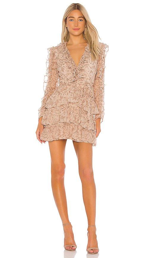 Alessia Frill Dress