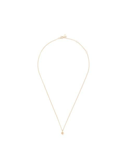 Coup De Coeur Baby Vortex Pendant Necklace - Farfetch