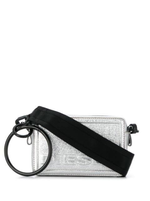 Diesel Rosa\' Crossbody Bag - Farfetch