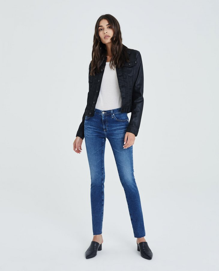 The Prima in 15 Years Perpetual at AG Jeans Official Store