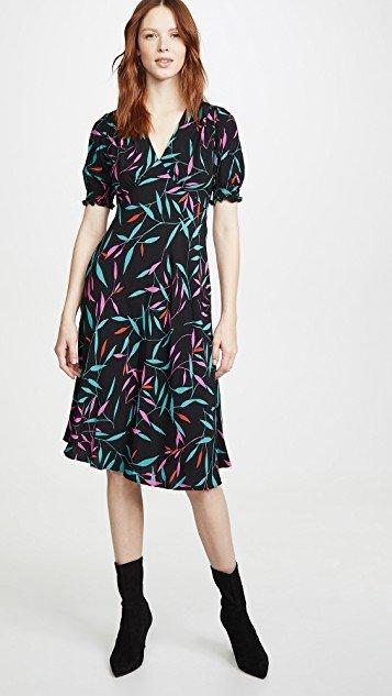 Jemma Midi Dress