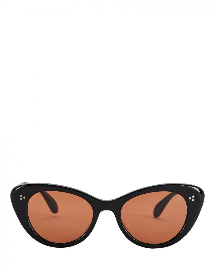 Rishell Cat Eye Sunglasses