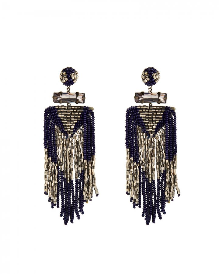 Deepa By Deepa Gurnani Jody Earrings