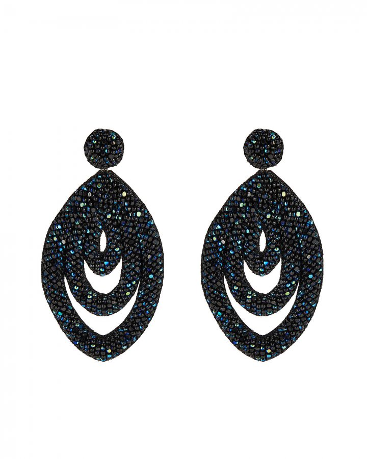 Deepa By Deepa Gurnani Winifred Earrings