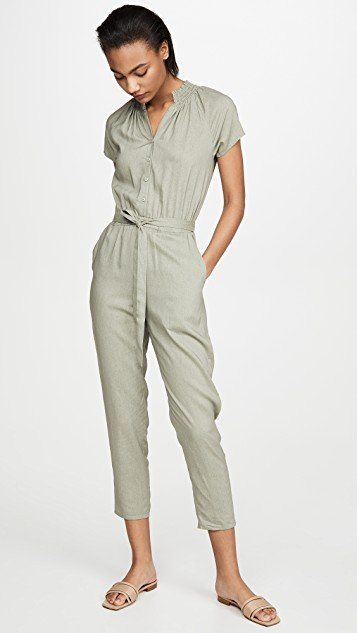Jack By BB Dakota I\'m All In Jumpsuit
