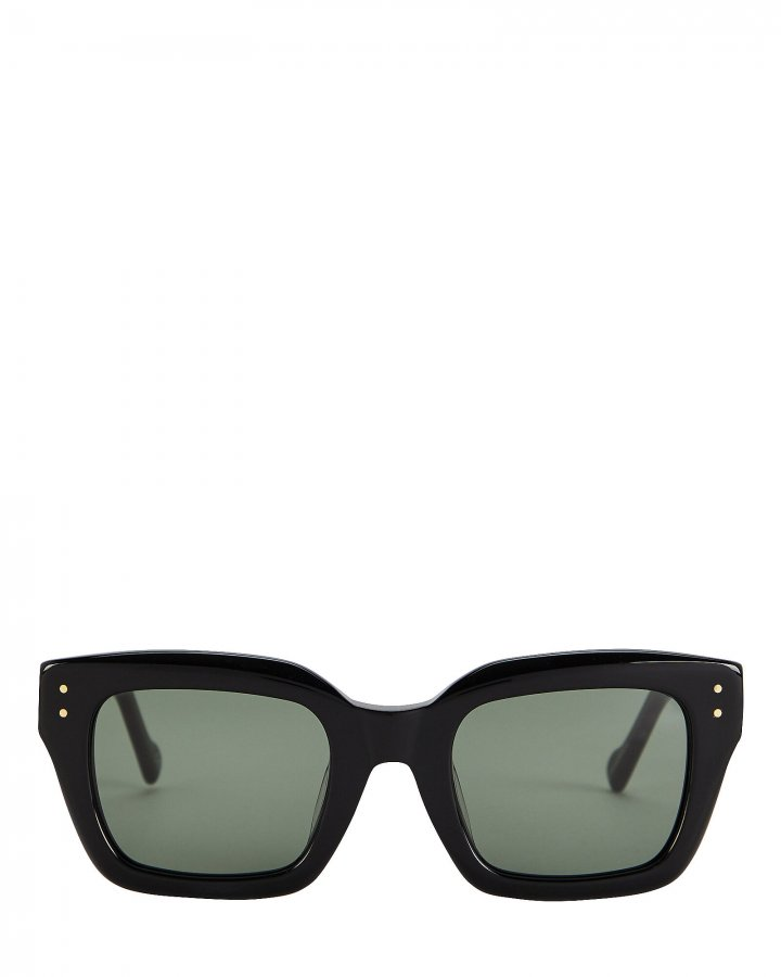Skeptic Square Sunglasses