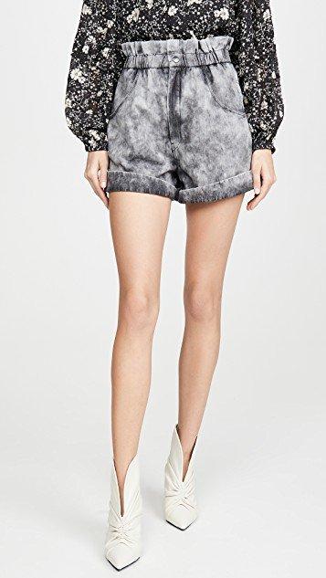 Itea Shorts
