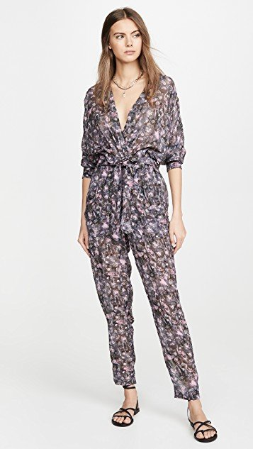 Poincia Jumpsuit