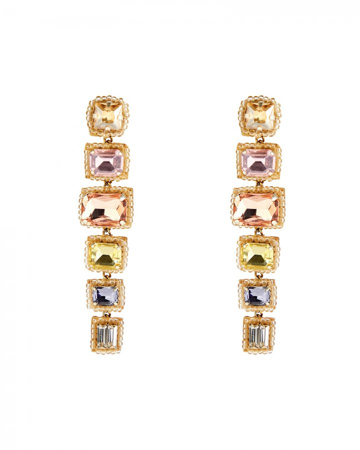 Deepa By Deepa Gurnani Bree Earrings