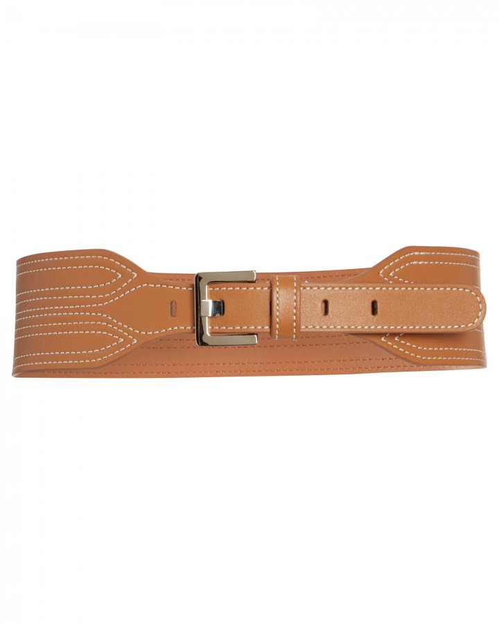 Kiara Leather Waist Belt