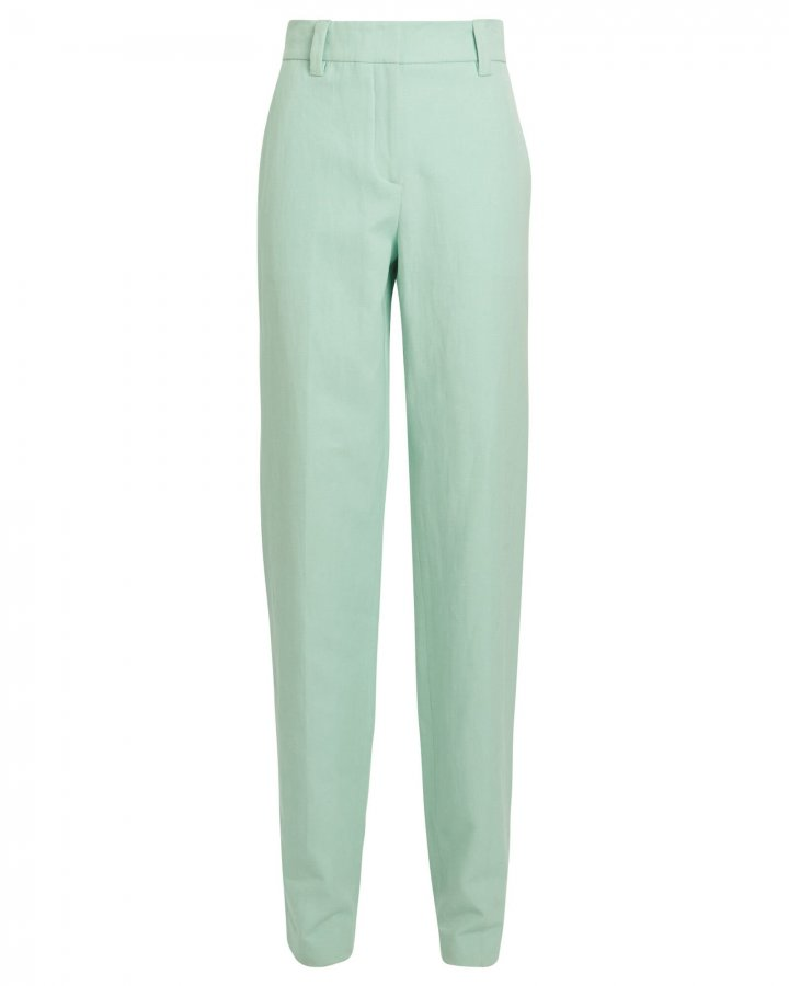 Dixon Relaxed Twill Trousers