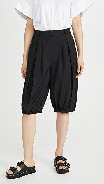 Tropical Bloomer Shorts