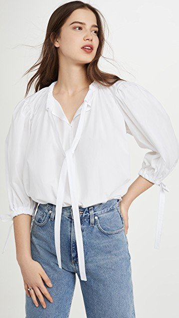 Romantic Shirt