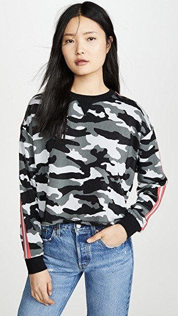 Over The Radar Sweatshirt