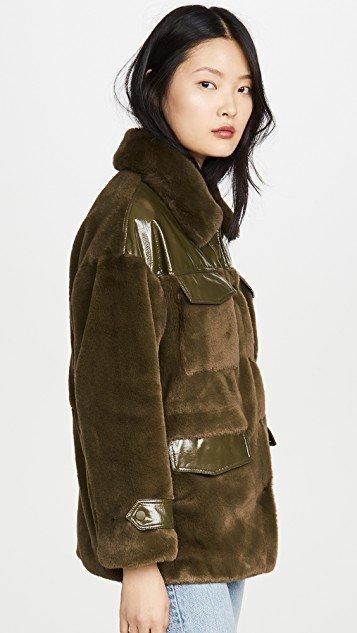 Lucile Jacket