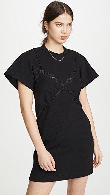 Jersey Lingerie Dress