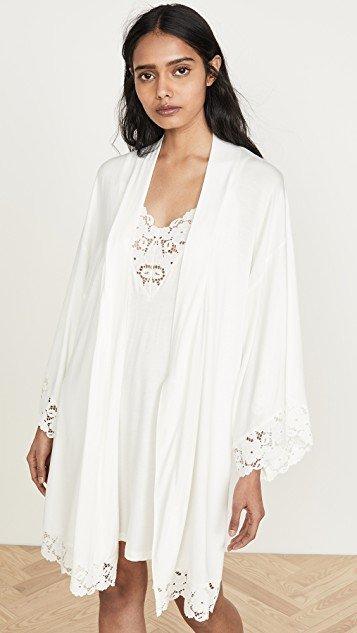 Naya Mademoiselle Kimono Robe