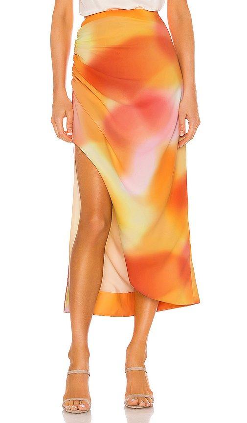 Blindfold Skirt