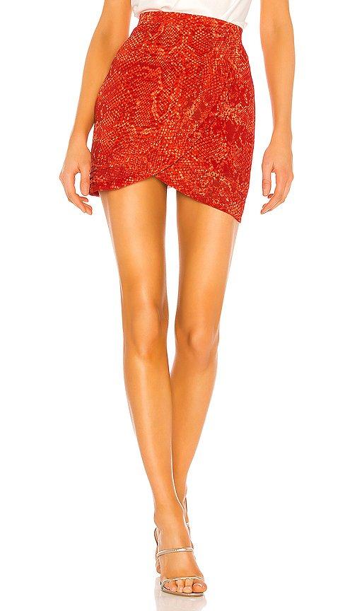 Tamar Skirt