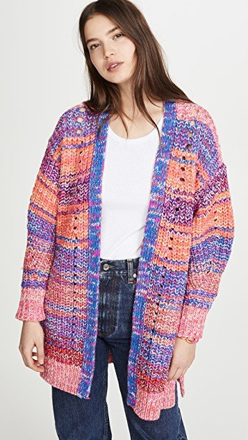 Dreaming Again Cardigan