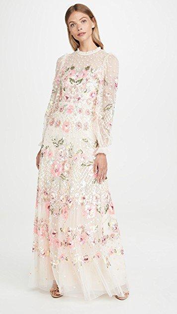 Rosalie Gown