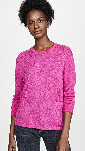 Charlene Long Sleeved Pullover