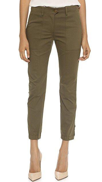 Field Cargo Pants